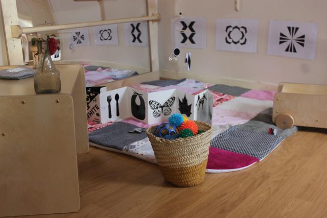Chambre Loft Falk - Miroir Chambre Bebe Montessori - Heathykitchens.com